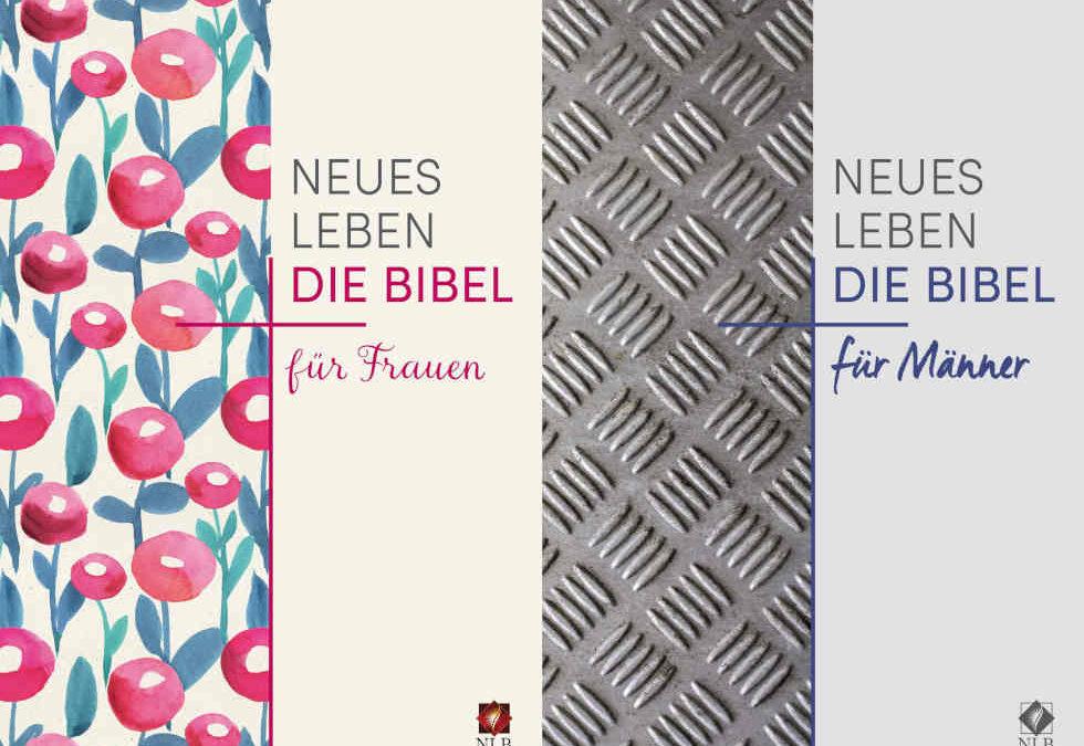 Zwei Bibelausgaben für Negativpreis nominiert