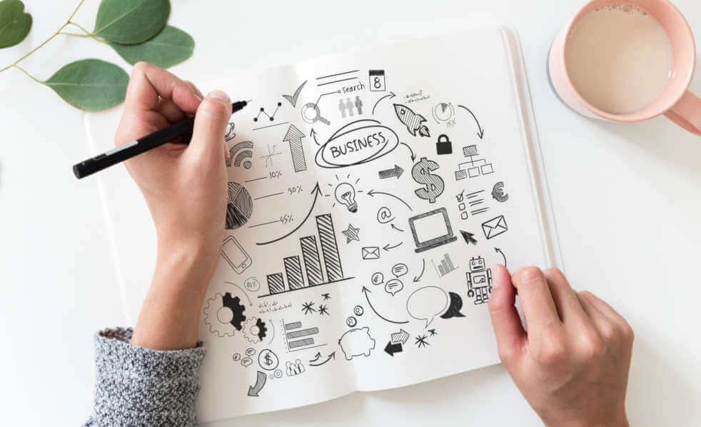 13 Fehler, die Sie beim Schreiben von Businessplänen vermeiden sollten